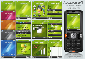 Sony Ericsson Tips Tricks & Code s